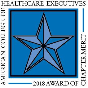 ACHE 2018 Award for Merit Performance